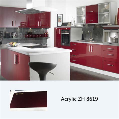 high gloss acrylic kitchen cabinets high gloss kitchen cabinet customized kitchen cabinets