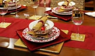 Inexpensive Centerpiece Ideas 28 Christmas Dinner Table Decorations And Easy Diy Ideas