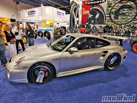 porsche modified cars tuning cars and news porsche 996 custom