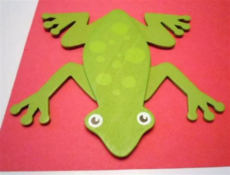 frog crafts for learning ideas grades k 8 song of la selva book and