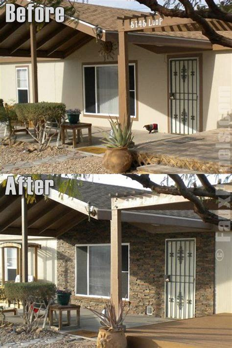 house beautiful customer service beautiful customer home exterior faux stone panels