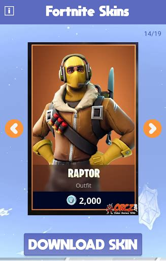 fortnite android co fortnite skins free 1 0 apk androidappsapk co