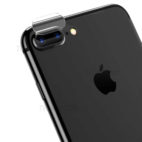 usams us bh283 9h hd corning gorilla tempered glass lens protector for iphone 7 plus lens