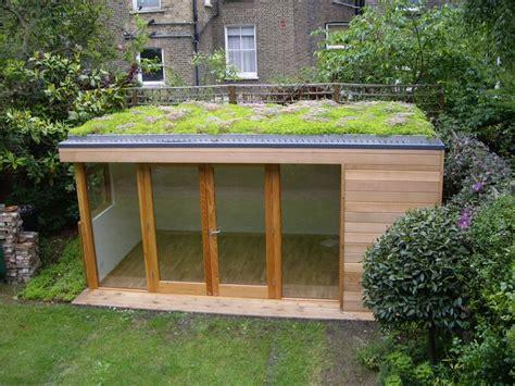 sedum roof ideas  pinterest quick garden
