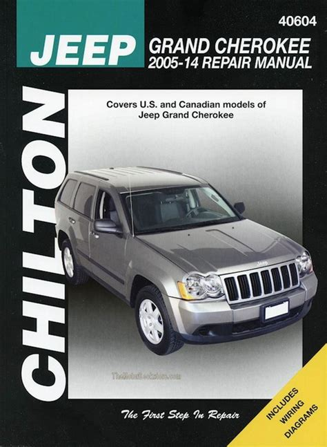 where to buy car manuals 2005 jeep grand cherokee parental controls jeep grand cherokee repair manual 2005 2014 chilton 40604