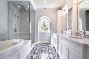 bathroom floor tile design 24 mosaic bathroom ideas designs design trends