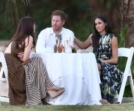meghan markel and prince harry prince harry invites meghan markle s parents to meet prince charles