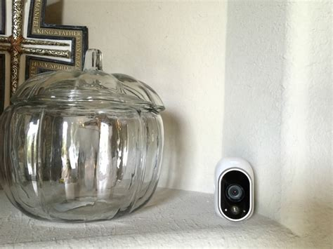 netgear arlo smart home security system simply