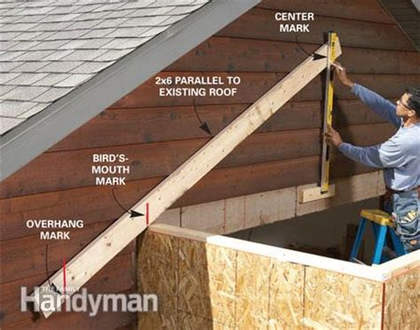 How To Get Bird Out Of Garage by Get More Garage Storage With A Bump Out Addition The