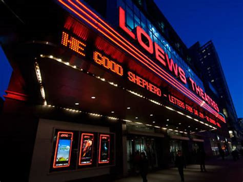 amc loews lincoln square 13 theaters in west