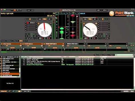 dj skills the essential guide to mixing and scratching books serato scratch live dj skills tutorial deck