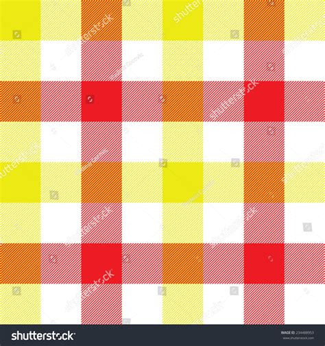 plaid pattern en espanol plaid seamless pattern stock vector illustration 234488953