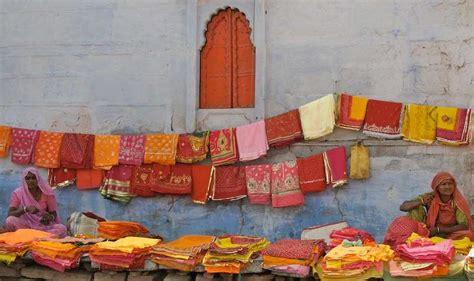 market colors colors of jodhpur market india travel forum indiamike