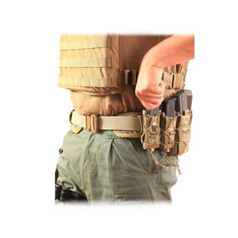 best molle belt high speed gear slimgrip modular molle padded belt made