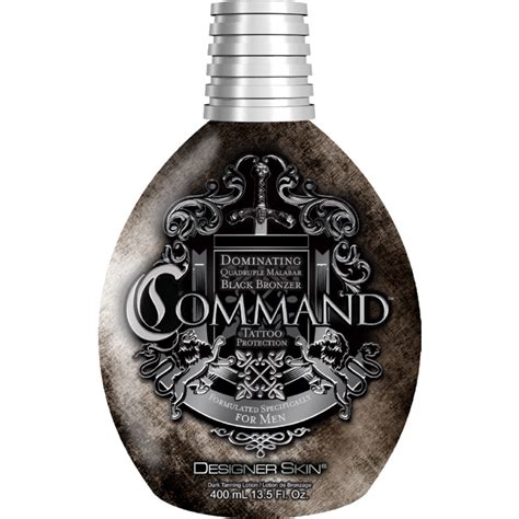 cheap tanning bed lotion command bronzers lotions tanning products four
