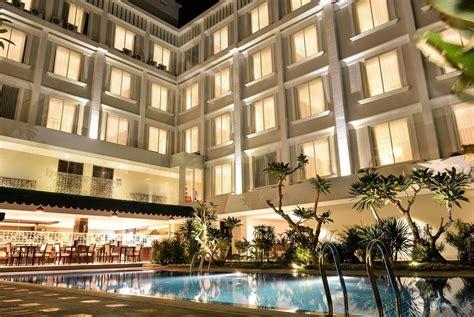 review lynn hotel  horison yogyakarta kata lintang