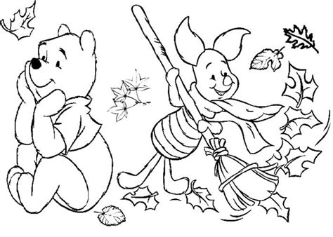 autumn coloring pages coloring lab