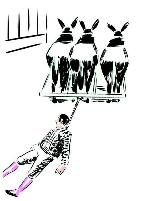 libro antitauromaquia quot la tauromaquia es un moribundo al que mantienen vivo con subvenciones quot