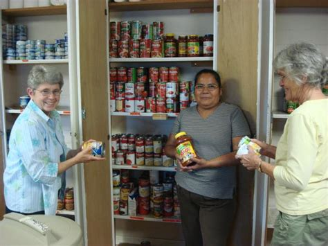 Desoto Food Pantry by Focuses On Justice Charity
