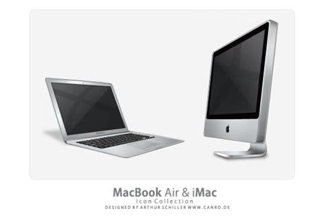 Macbook Air Replika macbook air and imac by replica artist on deviantart