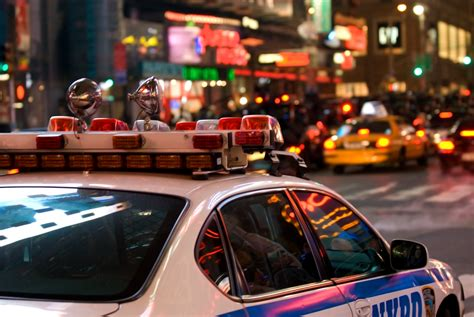 Nypd Background Check Compstat A Study Of New York City Crime Prevention