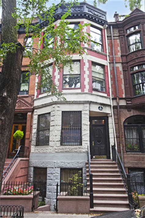 House Rentals In Manhattan Ny Townhouse For Sale 31 West 95th Townhouse For