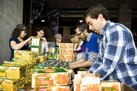 Free Food Giveaway - christian group to host free food giveaway nightly events in jersey city nj com