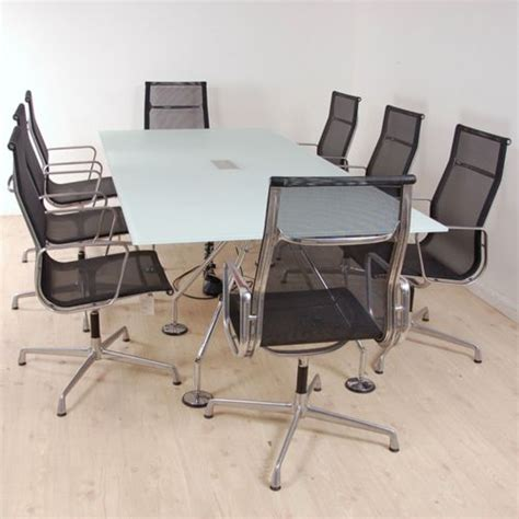 table foster city glass tecno nomos foster boardroom table by sir norman foster