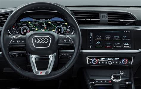 Audi A3 Hatchback 2020 by 2020 Audi A3 Co Za