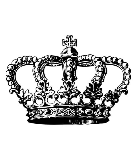 king crown design in hair cut tattoo designs crowns tribal crown tattoo designs tribal