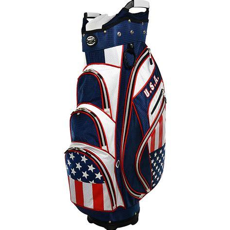 Flag Bag z golf bags flag cart bag 1 colors ebay