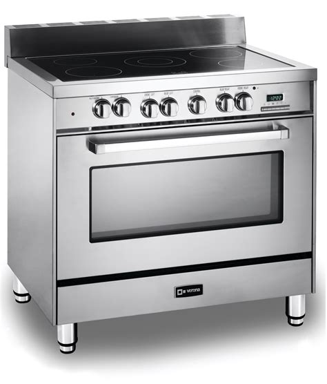 wolf electric cooktop problems verona electric ranges for residential pros