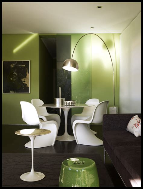Small Dining Room Green Warts S 171 Free