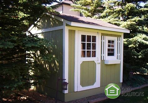 Garden Sheds Calgary by Installed Garden Sheds