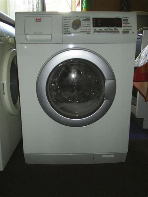 Ok Waschmaschine Ersatzteile by Aeg Waschmaschine Neu Und Gebraucht Kaufen Bei Dhd24