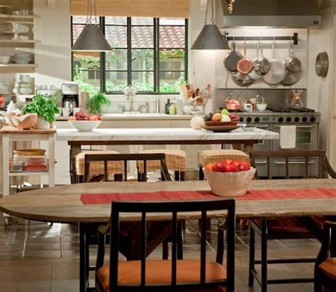 kitchen movies gender and food week trophy kitchens in two nancy meyers