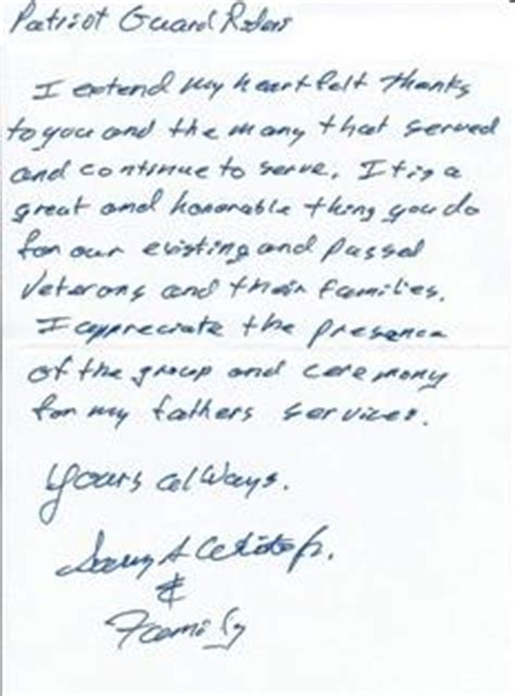 thank you letter to stepfather letters of appreciation