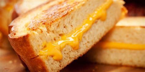 Teflon Pakai Tutup sandwich keju panggang pakai teflon vemale