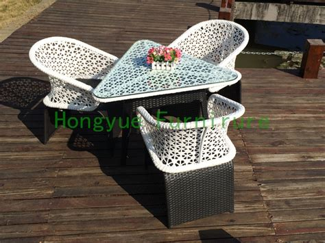 White Wicker Patio Furniture Sets Patio White Wicker Furniture Set Wicker Outdoor Furniture In Rattan Wicker Furniture Sets From