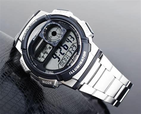Casio Ae 1000wd 1avdf Diskon Promo 5 đồng hồ casio nam ch 237 nh h 227 ng dưới 1 triệu b 225 n chạy nhất việt nam