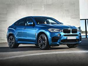 new 2016 bmw x6 m price photos reviews safety ratings