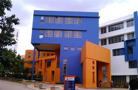 Acharya Institute Of Technology Mba by Acharya Institute Of Technology Ait Bangalore