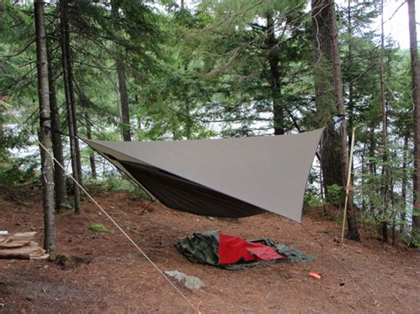 Hammock Tent Canada The Evolution Of The Gear Closet Part 1 A Word In The