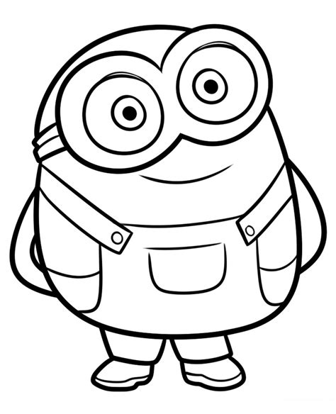 printable coloring pages minions coloring pages despicable me coloring pages minions for