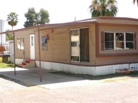 one bedroom mobile homes 1 bdrm 1 bath mobile home 4000 manufactured for sale