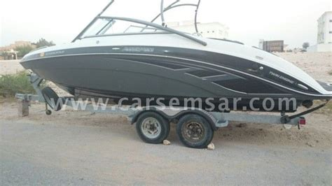 used boats for sale qatar 2014 yamaha for sale in qatar new and used boats for