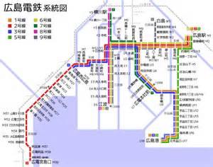 map image file hiroshima electric railway map png wikimedia commons