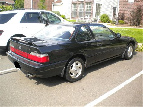 1991 Honda Prelude Si by 1991 Honda Prelude Si Vtec Related Infomation