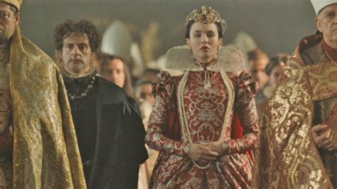 La reine margot scene du marriage of figaro