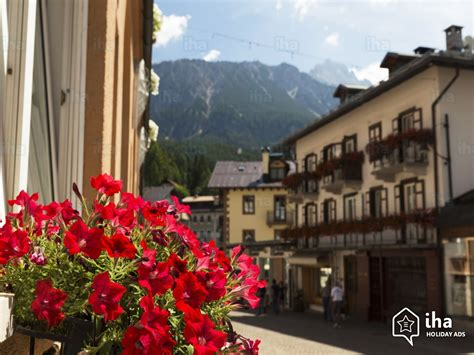 House Rentals cortina d ampezzo rentals in a bed and breakfast with iha